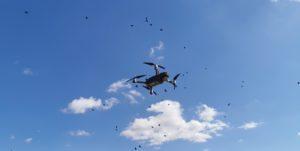 servicioi dron Traconsa