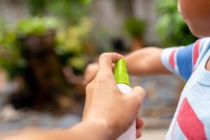 repelente mosquito niños